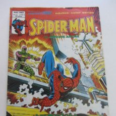 Cómics: SPIDERMAN. VOL.3 Nº 63 B. MUNDI COMICS VERTICE E2. Lote 152546846