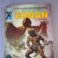 Cómics: ANTOLOGIA DEL COMIC (1977, VERTICE) 5 · 1977 · CONAN EL BARBARO. Lote 152599770