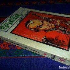 Cómics: VÉRTICE VOL. 1 EDICIÓN ESPECIAL SPIDER Nº 1. 1971. 50 PTS. 272 PÁGINAS. DIFÍCIL.. Lote 152878726