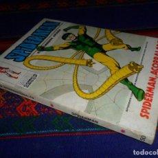 Cómics: VÉRTICE VOL. 1 SPIDERMAN Nº 50. 1973. 30 PTS. SPIDERMAN, ACORRALADO. BUEN ESTADO.. Lote 152880346