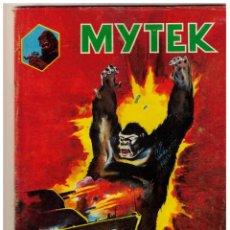 Cómics: MYTEK EL PODEROSO Nº 2 · EL REGRESO DE MYTEK, (SURCO LINEA 83). Lote 152928086