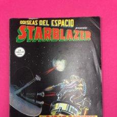 Cómics: STARBLAZER. ODISEAS DEL ESPACIO N 6. Lote 153704016