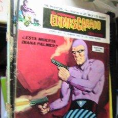Cómics: EL HOMBRE ENMASCARADO VOL.I Nº 17. VÉRTICE 1974. LEE FALK & SY BARRY.. Lote 153722134