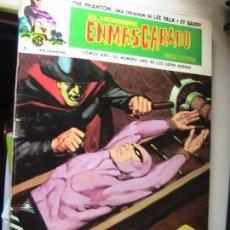 Cómics: EL HOMBRE ENMASCARADO VOL.I Nº 21. VÉRTICE 1974. LEE FALK & SY BARRY.. Lote 153724314