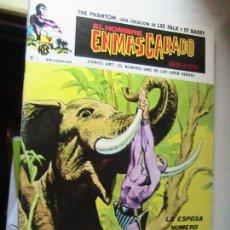 Cómics: EL HOMBRE ENMASCARADO VOL.I Nº 19. VÉRTICE 1974. LEE FALK & SY BARRY.. Lote 153724582