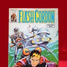 Cómics: FLASH GORDON, VOL. 2 - Nº 7, LOS VIAJEROS DEL TIEMPO-COMICS-ART / EDICIONES VÉRTICE, 1979. ORIGINAL. Lote 153729190