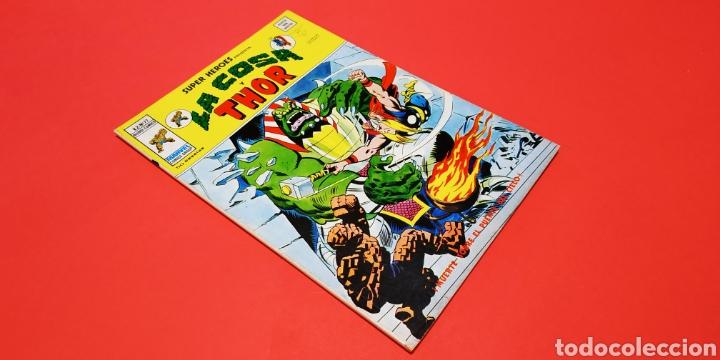 EXCELENTE ESTADO SUPER HEROES 77 VERTICE VOL II (Tebeos y Comics - Vértice - Super Héroes)