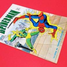 Cómics: DE KIOSCO SPIDERMAN 5 VERTICE VOL III. Lote 153748782