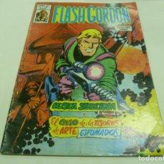 Cómics: FLASH GORDON Nº 16. Lote 153813206