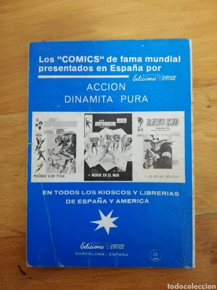 Comics: Patrulla X nº29, Guerra en el mundo inferior - Foto 3 - 49378585