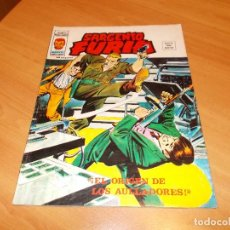 Cómics: SARGENTO FURIA V.2 Nº 23. Lote 153993870