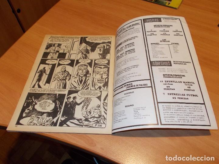 Cómics: SARGENTO FURIA V.2 Nº 23 - Foto 5 - 153993870