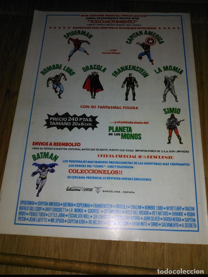 Cómics: Spiderman Vol 3 Nº 12 - Foto 2 - 154203282