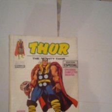 Comics : THOR - VERTICE - VOLUMEN 1 - COMPLETA - 42 NUMEROS - MUY BUEN ESTADO - GORBAUD. Lote 154407206