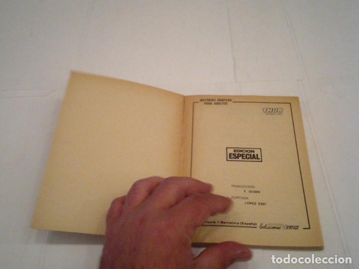 Cómics: THOR - VERTICE - VOLUMEN 1 - COMPLETA - 42 NUMEROS - MUY BUEN ESTADO - GORBAUD - Foto 7 - 154407206