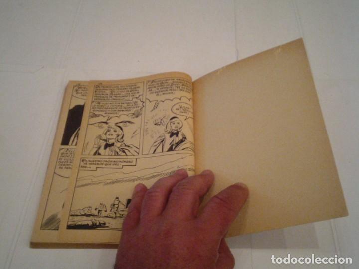 Cómics: THOR - VERTICE - VOLUMEN 1 - COMPLETA - 42 NUMEROS - MUY BUEN ESTADO - GORBAUD - Foto 10 - 154407206