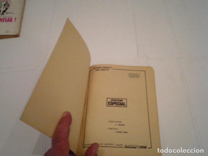 Cómics: THOR - VERTICE - VOLUMEN 1 - COMPLETA - 42 NUMEROS - MUY BUEN ESTADO - GORBAUD - Foto 12 - 154407206