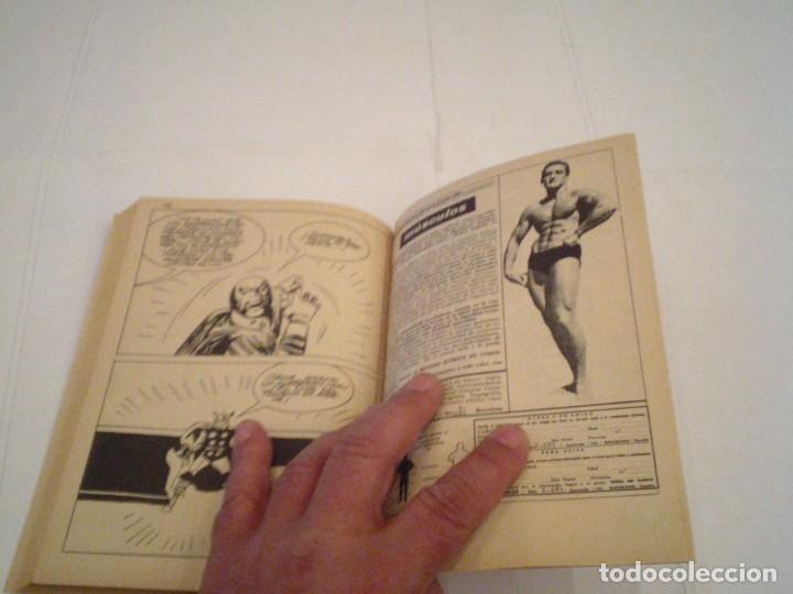 Cómics: THOR - VERTICE - VOLUMEN 1 - COMPLETA - 42 NUMEROS - MUY BUEN ESTADO - GORBAUD - Foto 14 - 154407206