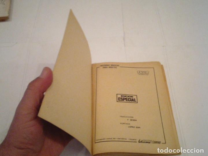 Cómics: THOR - VERTICE - VOLUMEN 1 - COMPLETA - 42 NUMEROS - MUY BUEN ESTADO - GORBAUD - Foto 17 - 154407206