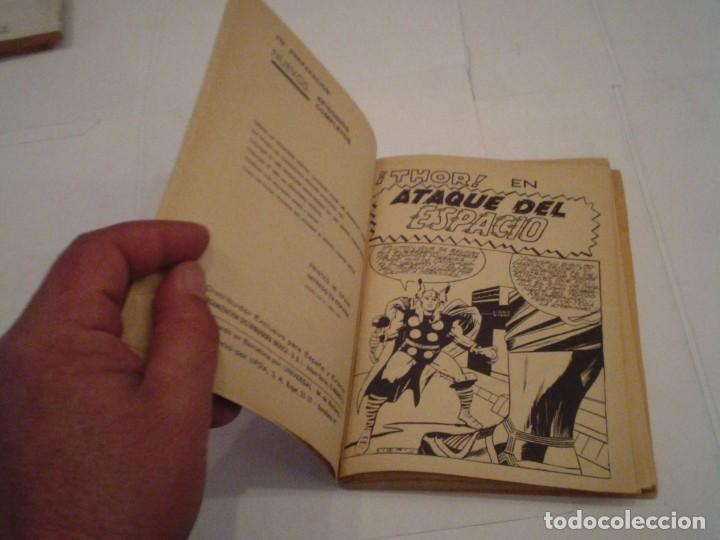 Cómics: THOR - VERTICE - VOLUMEN 1 - COMPLETA - 42 NUMEROS - MUY BUEN ESTADO - GORBAUD - Foto 18 - 154407206