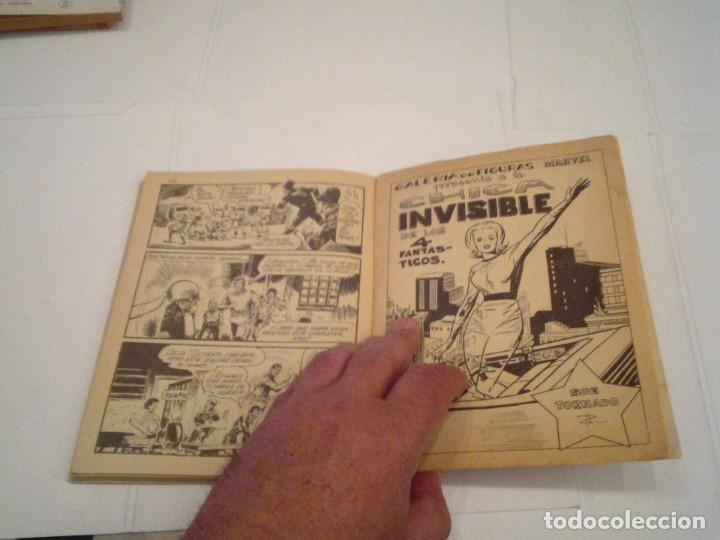 Cómics: THOR - VERTICE - VOLUMEN 1 - COMPLETA - 42 NUMEROS - MUY BUEN ESTADO - GORBAUD - Foto 19 - 154407206