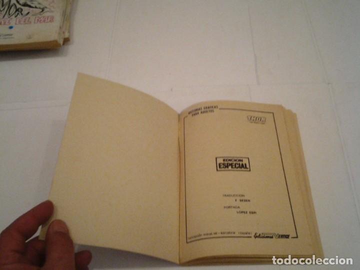 Cómics: THOR - VERTICE - VOLUMEN 1 - COMPLETA - 42 NUMEROS - MUY BUEN ESTADO - GORBAUD - Foto 25 - 154407206