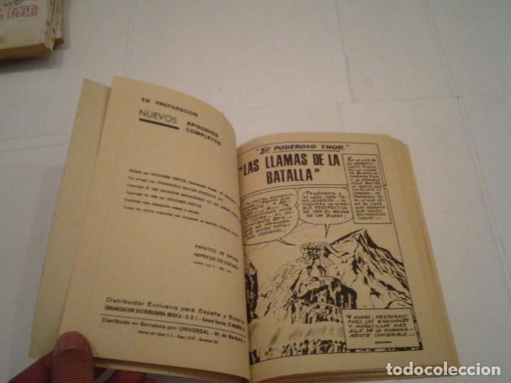 Cómics: THOR - VERTICE - VOLUMEN 1 - COMPLETA - 42 NUMEROS - MUY BUEN ESTADO - GORBAUD - Foto 26 - 154407206