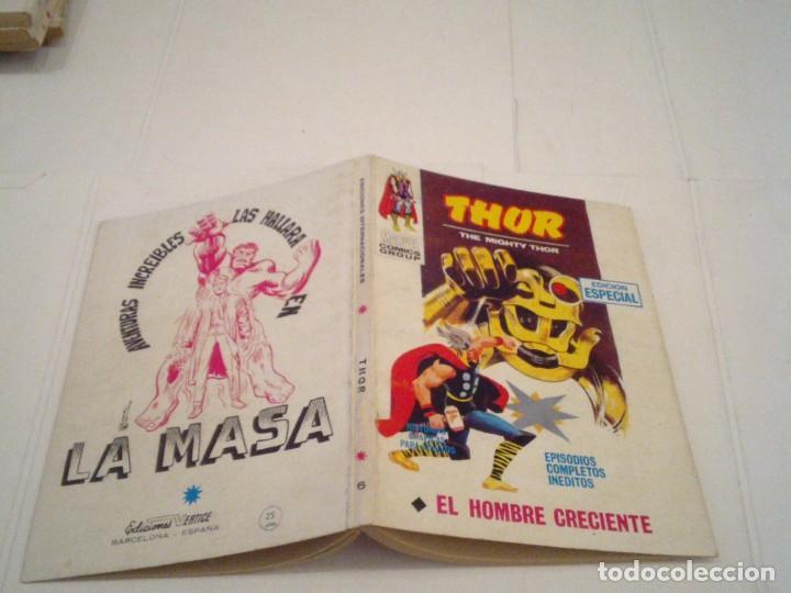 Cómics: THOR - VERTICE - VOLUMEN 1 - COMPLETA - 42 NUMEROS - MUY BUEN ESTADO - GORBAUD - Foto 28 - 154407206