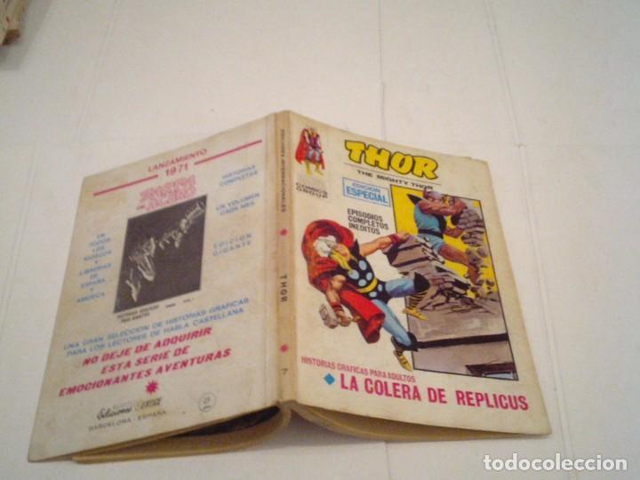 Cómics: THOR - VERTICE - VOLUMEN 1 - COMPLETA - 42 NUMEROS - MUY BUEN ESTADO - GORBAUD - Foto 32 - 154407206