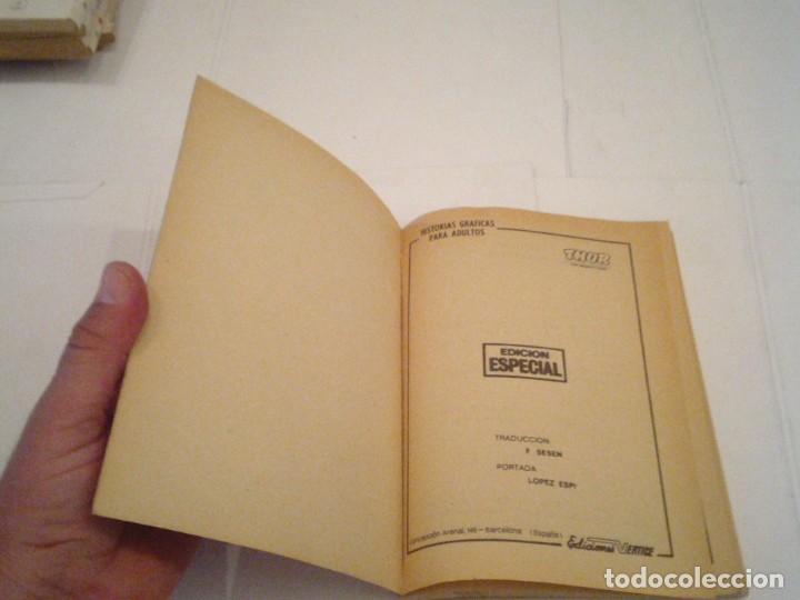 Cómics: THOR - VERTICE - VOLUMEN 1 - COMPLETA - 42 NUMEROS - MUY BUEN ESTADO - GORBAUD - Foto 33 - 154407206
