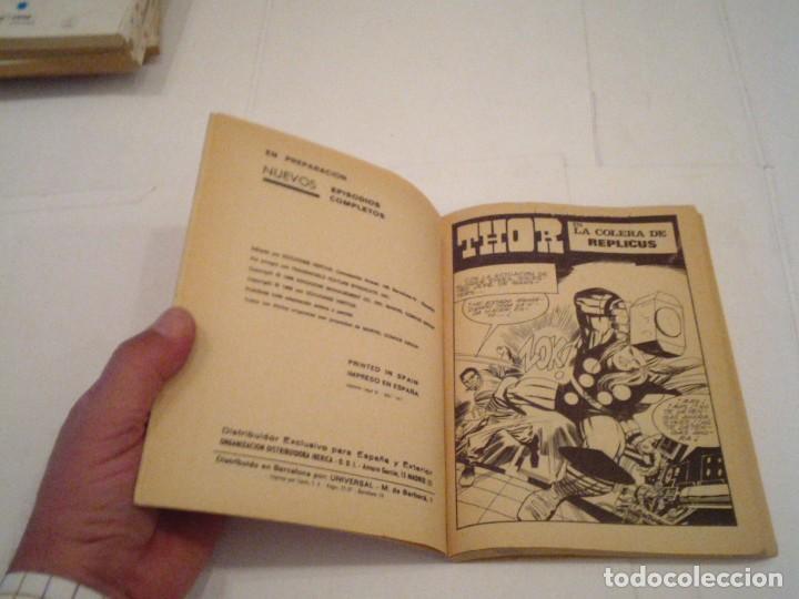 Cómics: THOR - VERTICE - VOLUMEN 1 - COMPLETA - 42 NUMEROS - MUY BUEN ESTADO - GORBAUD - Foto 34 - 154407206