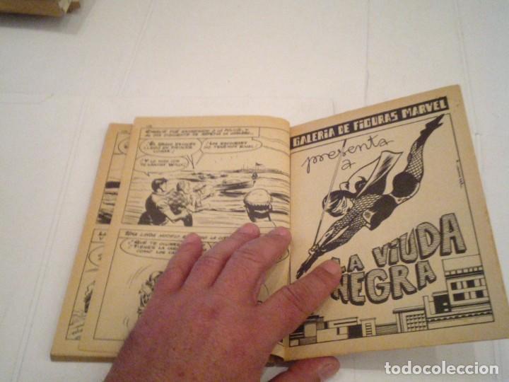 Cómics: THOR - VERTICE - VOLUMEN 1 - COMPLETA - 42 NUMEROS - MUY BUEN ESTADO - GORBAUD - Foto 35 - 154407206