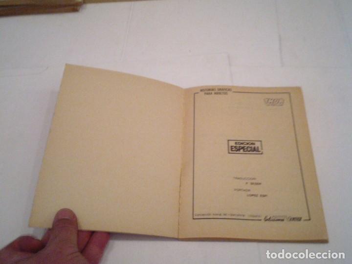 Cómics: THOR - VERTICE - VOLUMEN 1 - COMPLETA - 42 NUMEROS - MUY BUEN ESTADO - GORBAUD - Foto 43 - 154407206
