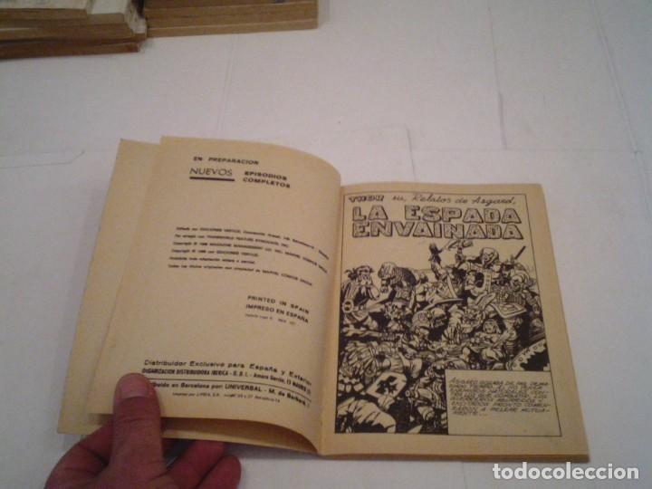 Cómics: THOR - VERTICE - VOLUMEN 1 - COMPLETA - 42 NUMEROS - MUY BUEN ESTADO - GORBAUD - Foto 44 - 154407206