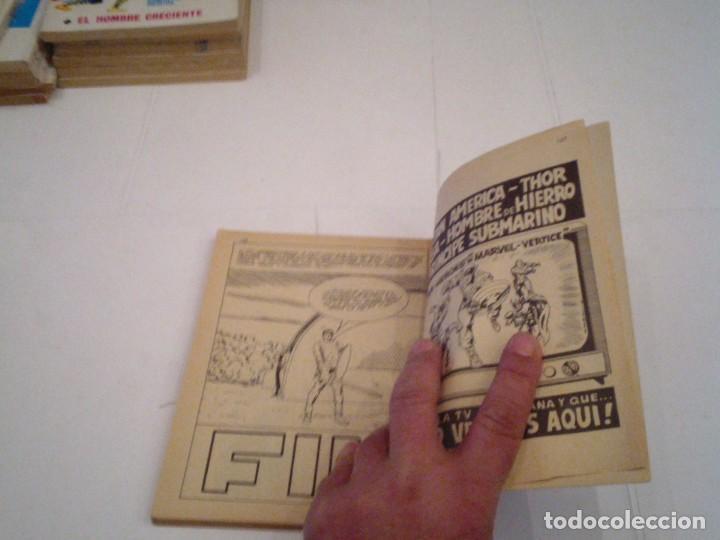 Cómics: THOR - VERTICE - VOLUMEN 1 - COMPLETA - 42 NUMEROS - MUY BUEN ESTADO - GORBAUD - Foto 45 - 154407206