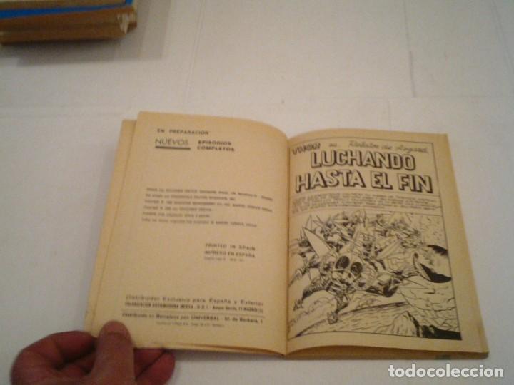 Cómics: THOR - VERTICE - VOLUMEN 1 - COMPLETA - 42 NUMEROS - MUY BUEN ESTADO - GORBAUD - Foto 49 - 154407206