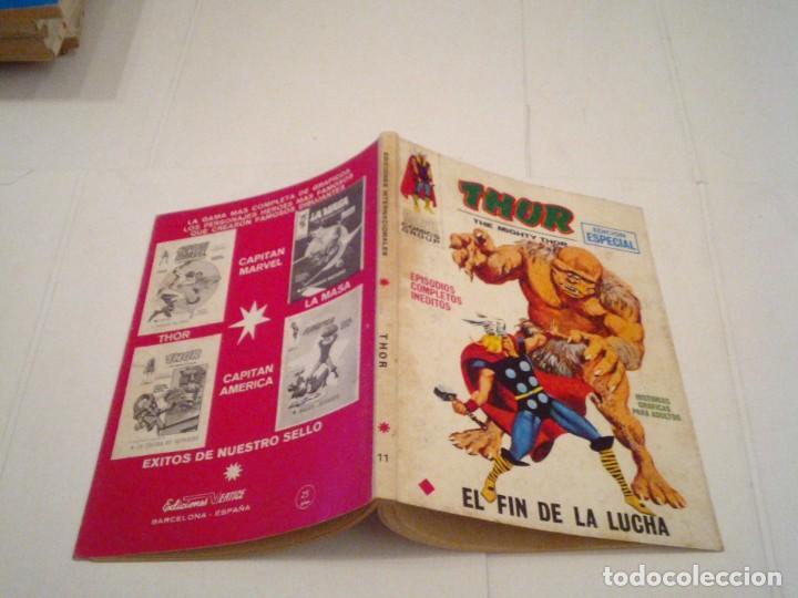 Cómics: THOR - VERTICE - VOLUMEN 1 - COMPLETA - 42 NUMEROS - MUY BUEN ESTADO - GORBAUD - Foto 51 - 154407206
