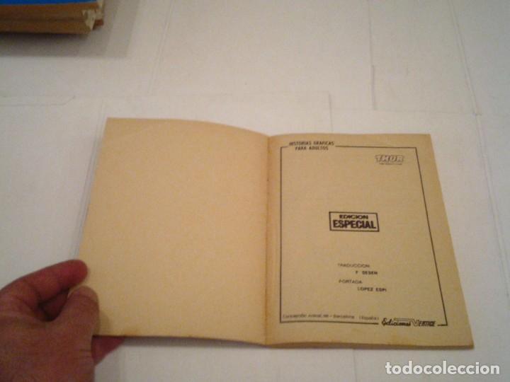 Cómics: THOR - VERTICE - VOLUMEN 1 - COMPLETA - 42 NUMEROS - MUY BUEN ESTADO - GORBAUD - Foto 52 - 154407206
