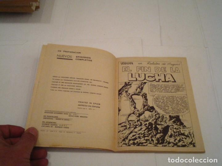 Cómics: THOR - VERTICE - VOLUMEN 1 - COMPLETA - 42 NUMEROS - MUY BUEN ESTADO - GORBAUD - Foto 53 - 154407206