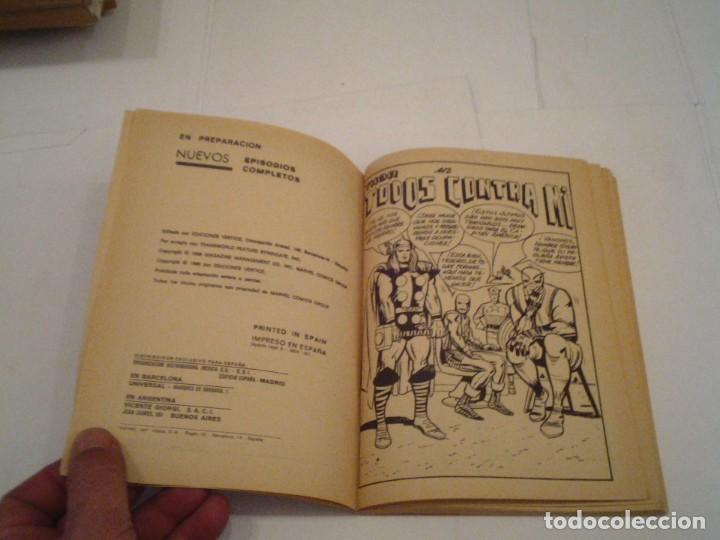 Cómics: THOR - VERTICE - VOLUMEN 1 - COMPLETA - 42 NUMEROS - MUY BUEN ESTADO - GORBAUD - Foto 57 - 154407206