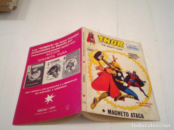 Cómics: THOR - VERTICE - VOLUMEN 1 - COMPLETA - 42 NUMEROS - MUY BUEN ESTADO - GORBAUD - Foto 59 - 154407206
