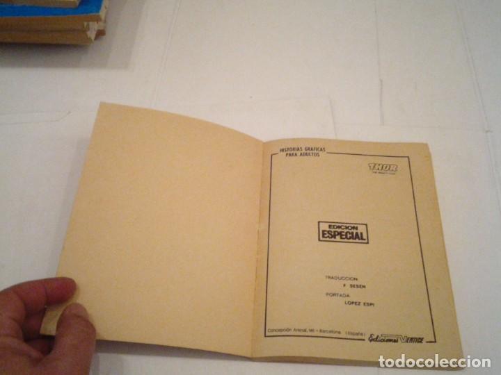 Cómics: THOR - VERTICE - VOLUMEN 1 - COMPLETA - 42 NUMEROS - MUY BUEN ESTADO - GORBAUD - Foto 60 - 154407206