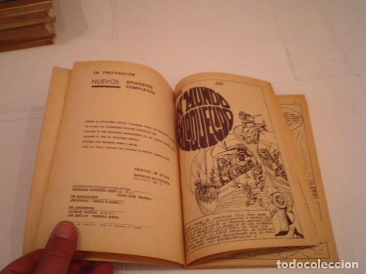 Cómics: THOR - VERTICE - VOLUMEN 1 - COMPLETA - 42 NUMEROS - MUY BUEN ESTADO - GORBAUD - Foto 65 - 154407206