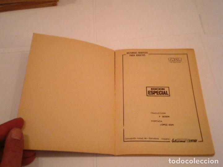 Cómics: THOR - VERTICE - VOLUMEN 1 - COMPLETA - 42 NUMEROS - MUY BUEN ESTADO - GORBAUD - Foto 68 - 154407206