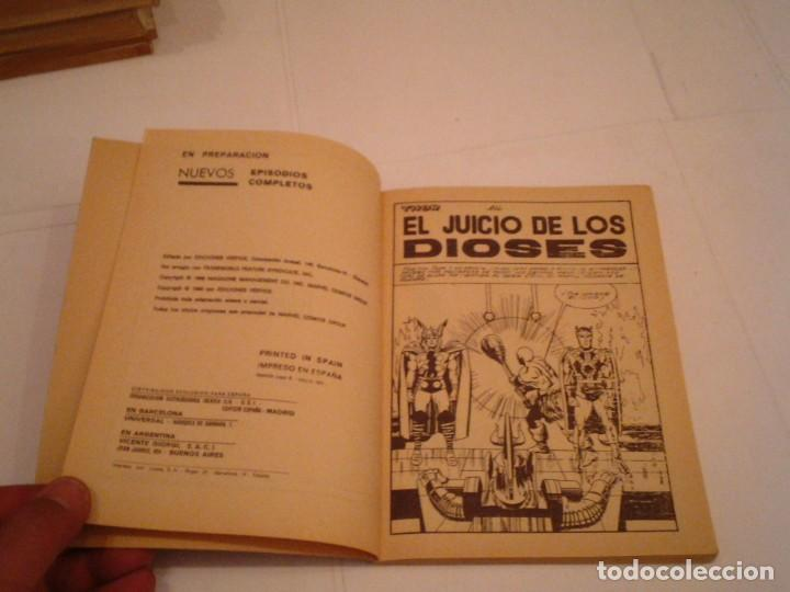Cómics: THOR - VERTICE - VOLUMEN 1 - COMPLETA - 42 NUMEROS - MUY BUEN ESTADO - GORBAUD - Foto 69 - 154407206