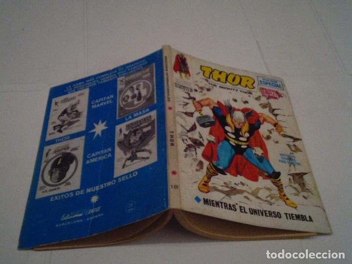 Cómics: THOR - VERTICE - VOLUMEN 1 - COMPLETA - 42 NUMEROS - MUY BUEN ESTADO - GORBAUD - Foto 71 - 154407206