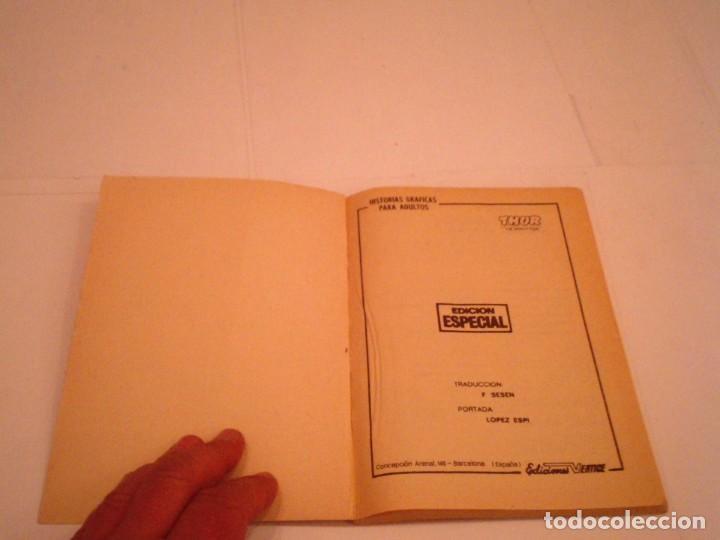 Cómics: THOR - VERTICE - VOLUMEN 1 - COMPLETA - 42 NUMEROS - MUY BUEN ESTADO - GORBAUD - Foto 72 - 154407206