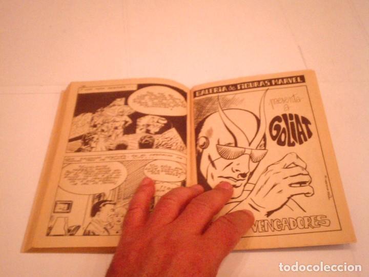 Cómics: THOR - VERTICE - VOLUMEN 1 - COMPLETA - 42 NUMEROS - MUY BUEN ESTADO - GORBAUD - Foto 74 - 154407206