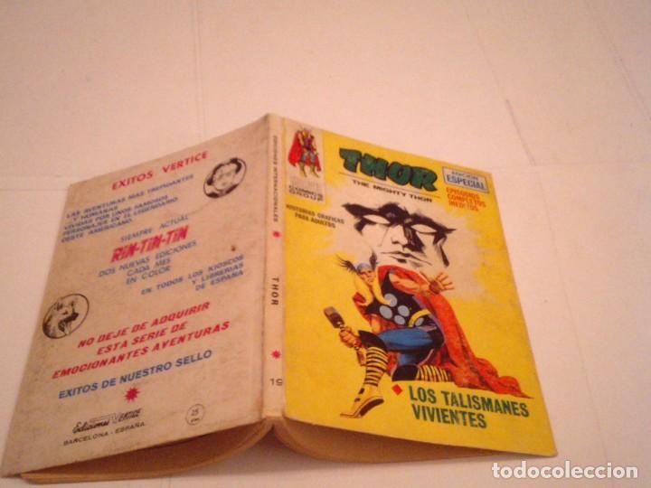 Cómics: THOR - VERTICE - VOLUMEN 1 - COMPLETA - 42 NUMEROS - MUY BUEN ESTADO - GORBAUD - Foto 76 - 154407206