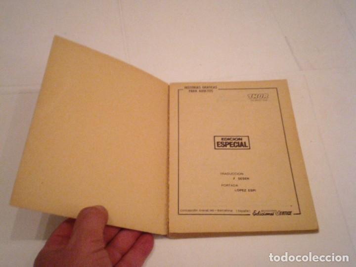 Cómics: THOR - VERTICE - VOLUMEN 1 - COMPLETA - 42 NUMEROS - MUY BUEN ESTADO - GORBAUD - Foto 77 - 154407206